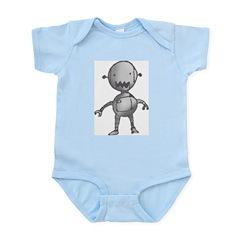 dull eat-bot Infant Creeper
