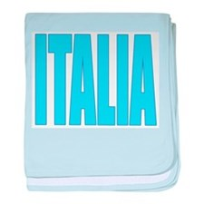 Italia Infant Blanket