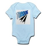 Torque Club Infant Creeper