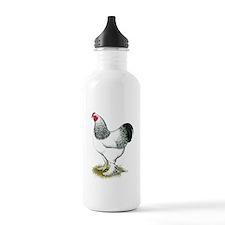 Brahma Light Rooster Water Bottle