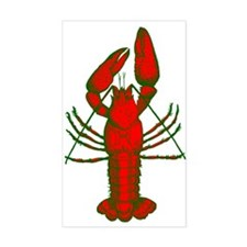 Crawfish Decal