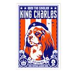 Cavalier King Charles! Postcards (Pack of 8)