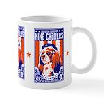 Obey the Cavalier King Charles Spaniel! Mug