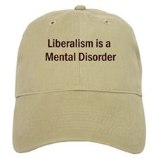 Unique Disorder Baseball Cap