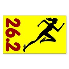 26.2 Mercury Girl (Rectangular)