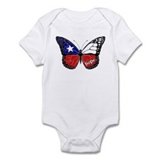 Hope Chile Butterfly Infant Bodysuit