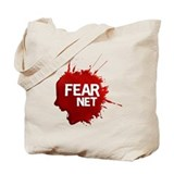 Cute Fearnet Tote Bag