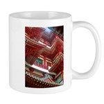 Singapore Buddha Tooth Temple Mug