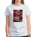 Singapore Buddha Tooth Temple Women's T-Shirt