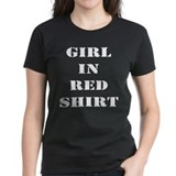 GIRL IN RED SHIRT COSTUME