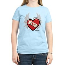 Heart Disease New Wings T-Shirt