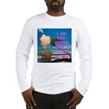 Ginger's Island Long Sleeve T-Shirt