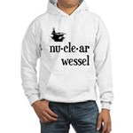 Nuclear Wessel Hooded Sweatshirt