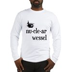 Nuclear Wessel Long Sleeve T-Shirt