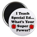 Paraeducator Magnet