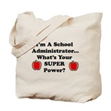 Unique School and education Tote Bag