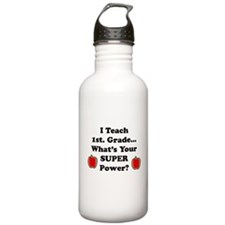 Paraeducator Water Bottle