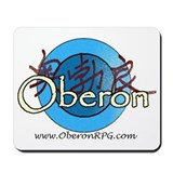 Oberon RPG Mousepad