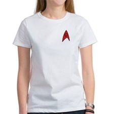 Star Trek Engineer Tee