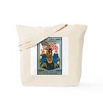 Woman's Land Army Tote Bag