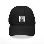 Woman's Land Army Black Cap