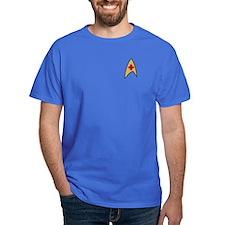 Star Trek Medical T-Shirt