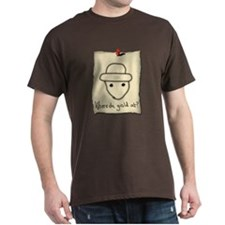 Gold Leprechaun T-Shirt