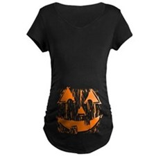 BABY'S FIRST COSTUME -MATERNITY SHIRT