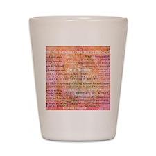 Starry / 4 Cavaliers Thermos® Food Jar