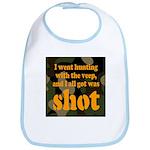 All I got was shot Bib
