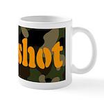 All I got was shot Mug