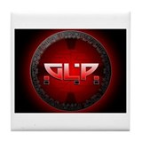 GLP Tile Coaster