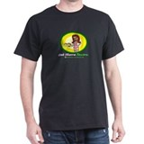 Eat More Tacos Black T-Shirt