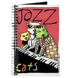 Jazz Cats Journal