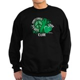 Kidney Cancer PLC Sweatshirt