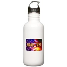 Cute Military Water Bottle