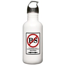 No BS Anytime Water Bottle