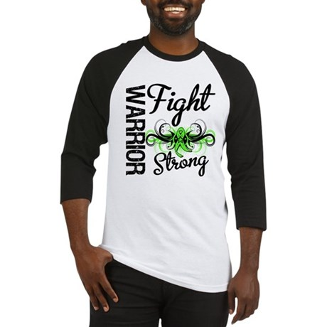 WarriorNonHodgkinsLymphoma Baseball Jersey