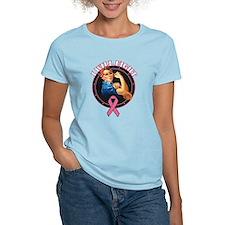 BreastCancer IWillFight T-Shirt
