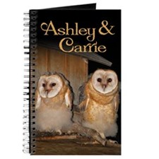 Ashley & Carrie Journal