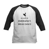 Emergency Break Dance Tee