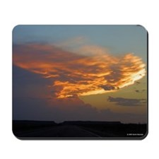 SUPER CELL Mousepad