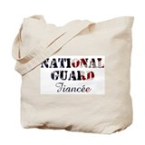 Ng Fiancée Flag Tote Bag
