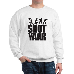 Shot Yaar Sweatshirt
