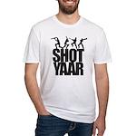 Shot Yaar Fitted T-Shirt
