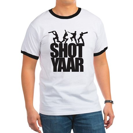 Shot Yaar Ringer T