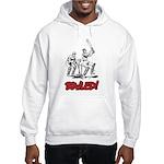 Bowled! Hooded Sweatshirt