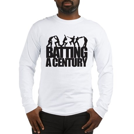 Century Long Sleeve T-Shirt