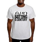 Century Ash Grey T-Shirt