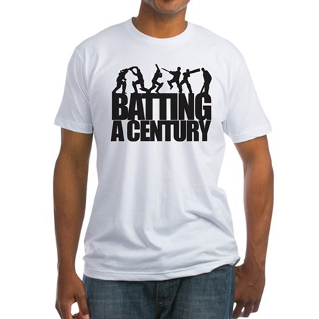 Century Fitted T-Shirt